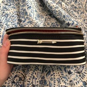 Stella and Dot Small Cosmetic Bag